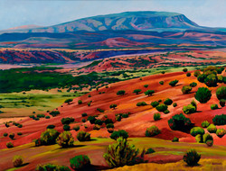 """High Desert Valley"""