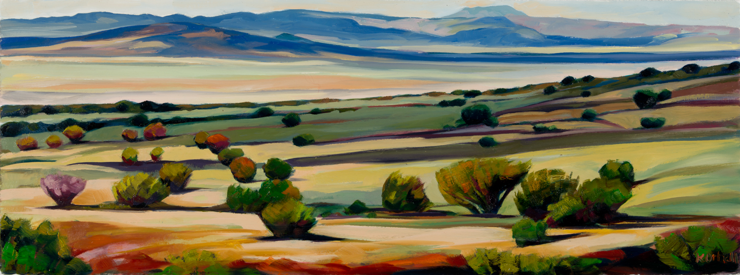 """West Texas Valley"" II"