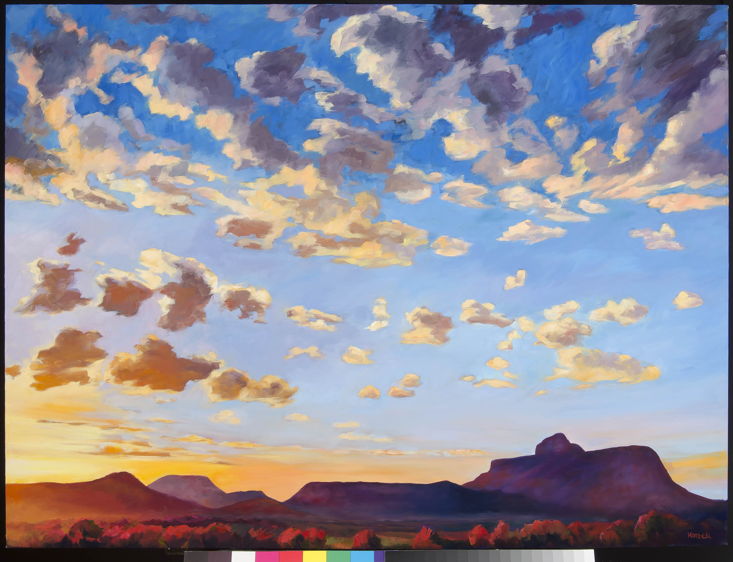 """Purple Mesa"""