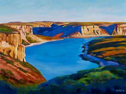 """""""Indian Head Ranch Vista"""""""