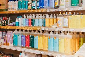 Ökologische abbaubare Reinigungsmittel bei Biobrummer