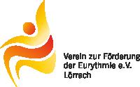 Logo Verein zur Förderung der Eurythmie e.V. Lörrsch