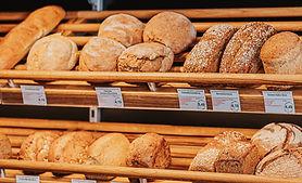 Regionales Bio Brot im Biomarkt Biobrummer