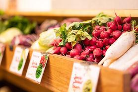 Bio Obst und Gemüse in Trossingen bei Biobrummer