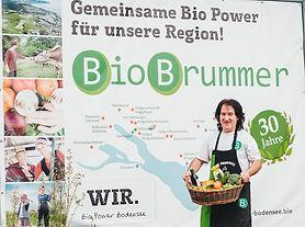 Regionale Bio Produkte vom Bodensee bei Biobrummer