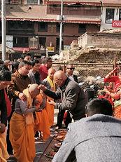 Vreemdelingenrecht in Nepal