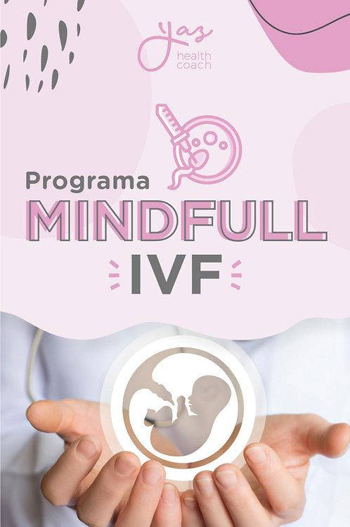 Programa de fertilidad MindFULL IFV