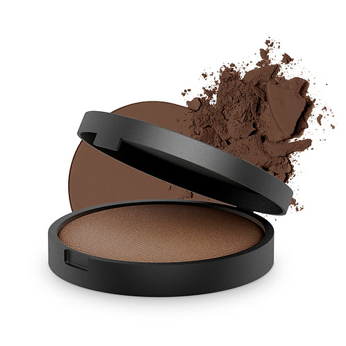 INIKA Baked Mineral Foundation - Fortitude 8  gr