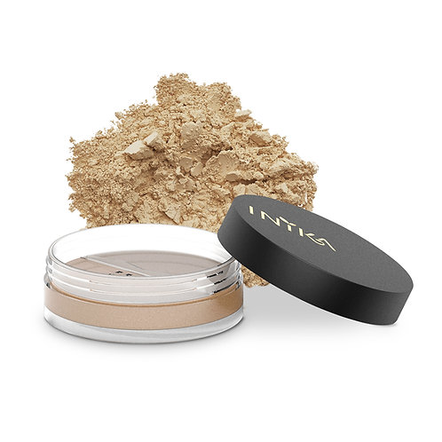 INIKA Loose Mineral Foundation SPF25 - Patience - 8gr