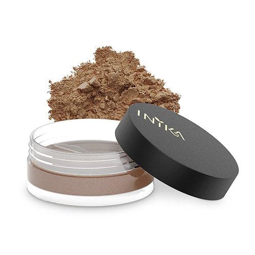 INIKA Loose Mineral Bronzer - Sunloving 3.5  gr