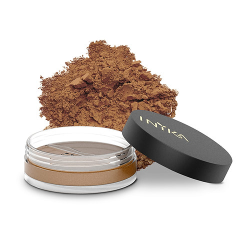 INIKA Loose Mineral Foundation Confidence 8g