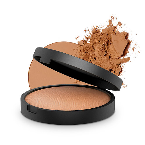 INIKA Baked Mineral Bronzer - Sunkissed 8  gr