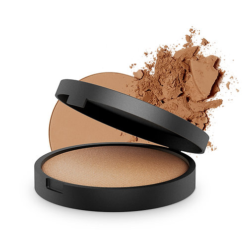 INIKA Baked Mineral Foundation - Confidence 8  gr
