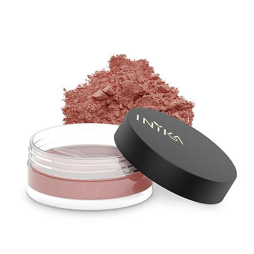 INIKA Loose Mineral Blush - Red Apple 3  gr