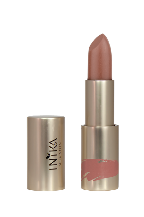 Limited Edition Certified Organic Lipstick Sand Dunes  4.2g