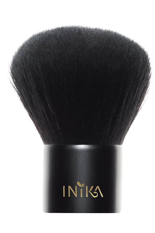 INIKA Vegan Pro Kabuki Brush With Case 70.2  gr