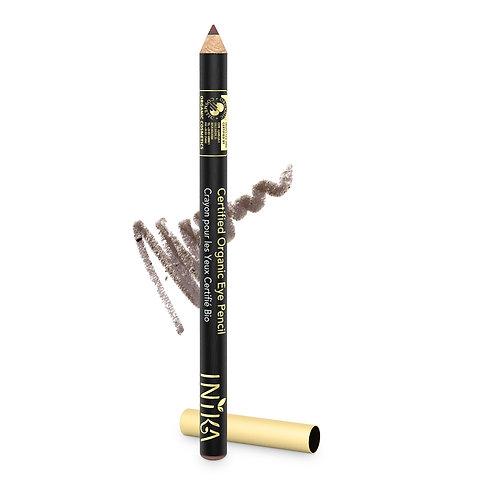 INIKA Certified Organic Eye Pencil - Coco 1.2  gr