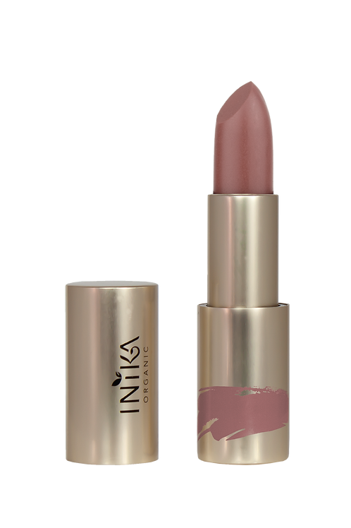 Limited Edition Certified Organic Lipstick Spring Bloom   4.2g