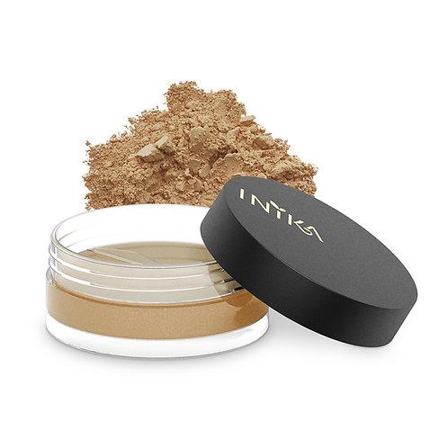 INIKA Loose Mineral Bronzer - Sunlight 3.5  gr