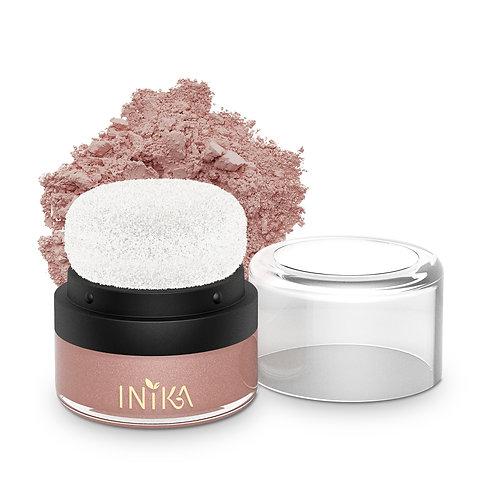 INIKA Mineral Blush Puff Pot - Pink Petal 3 gr