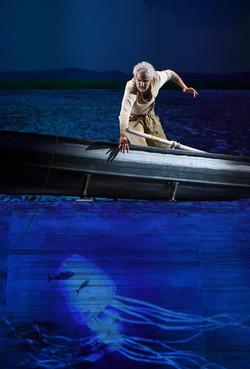 Il Vecchio e Il Mare   Daniele Salvo