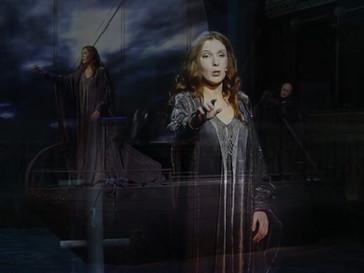 La potenza espressiva della grecità, ovvero Cassandra, in te dormiva un sogno