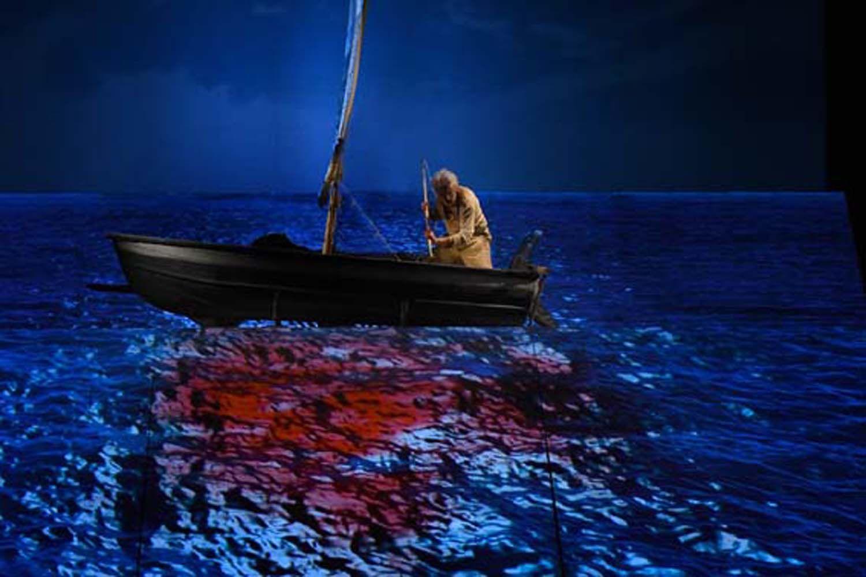 Il Vecchio e Il Mare | Daniele Salvo