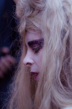 Dionysus - Giulia Galiani