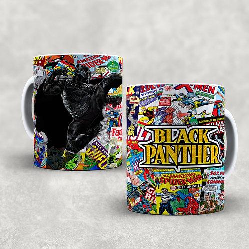 AVENGERS 11oz Coffee Mug