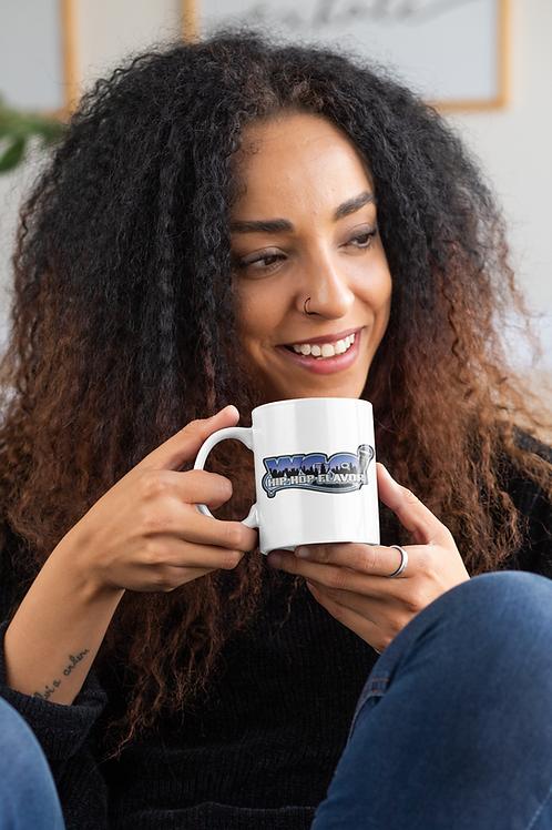WGO Coffee Mug