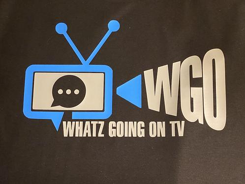 WGO Apparel T-Shirt Customizable