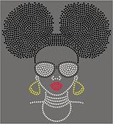 Afro Lady Puff RHINESTONE 4.jpg