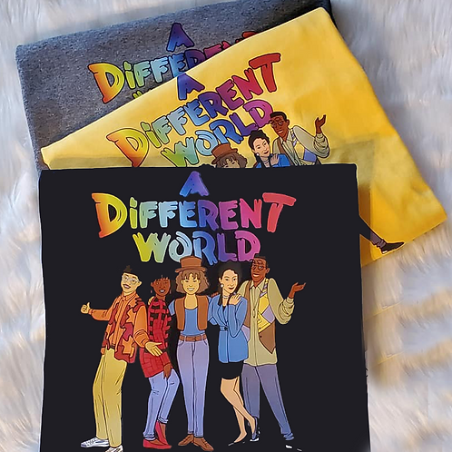 A Different World Classic