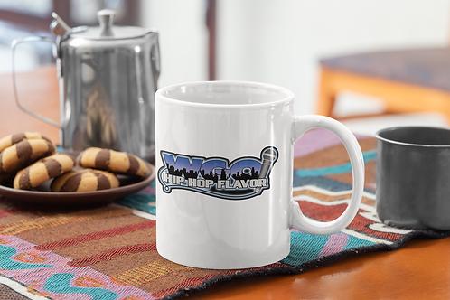 WGO Hip Hip Flavor Mug
