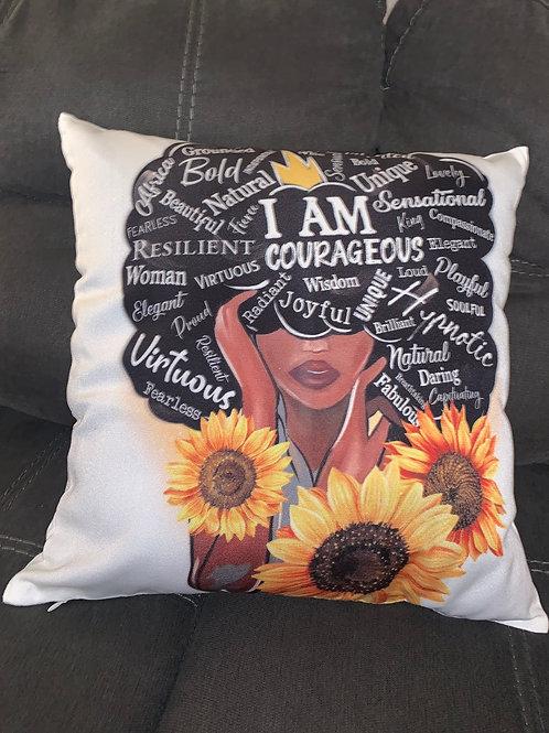 I AM Pillow