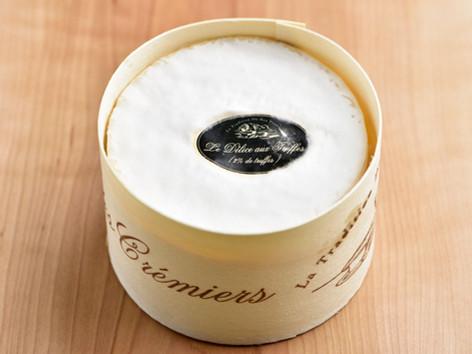 トリュフチーズ