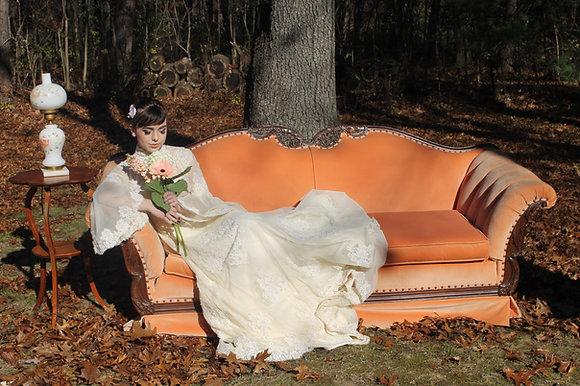 The Madison Sofa