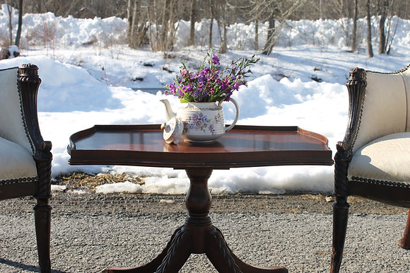 Sweet Small Table