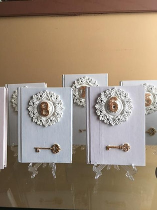 Love Story Table Numbers