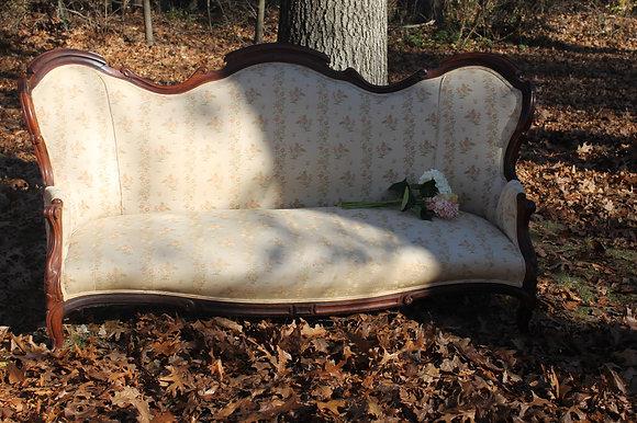 The Felicia Sofa