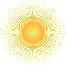 Inner Sun Amrita Nadi