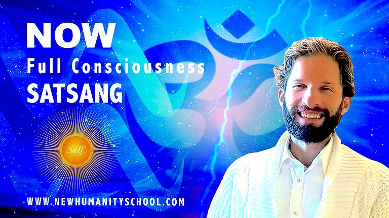 Meditation Thursday, Satsang & Enlightenment meeting with Mindo