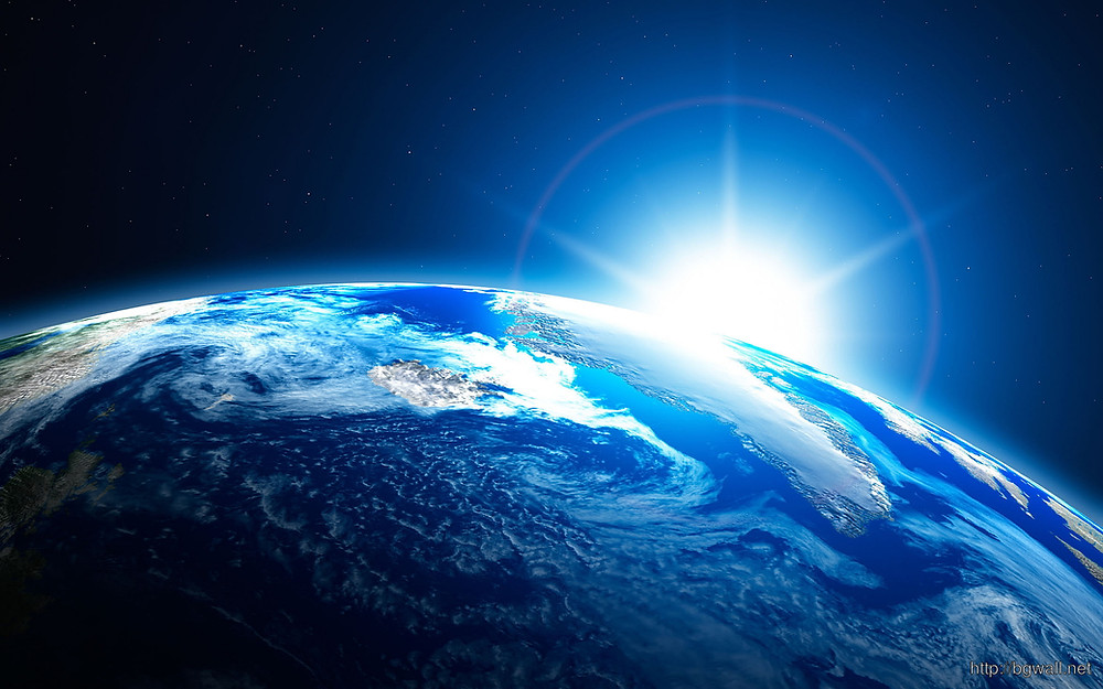 Earth Light New Humanity