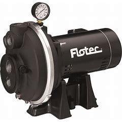 FlotecPump