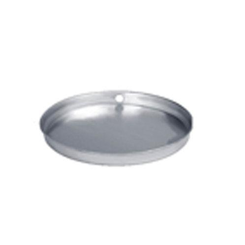 hot water tank pan