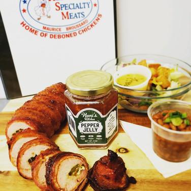 Photo Credit Hebert's Specialty Meats-Prairieville
