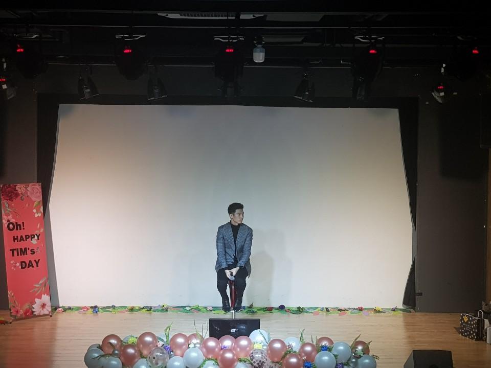 가수 팀 팬미팅