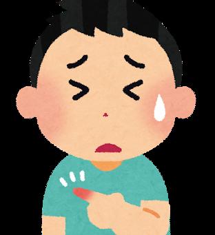 ばね指の鍼治療について