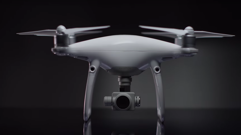 Introducing Phantom 4 Pro