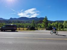 Pagosa Springs,CO